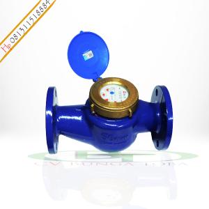 Flow meter air Amico 2 inch | Jual water meter amico DN50 | Meteran air