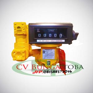 Flow meter Liquid contros M7 2 inchi