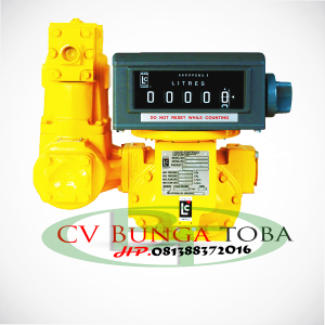 Flow meter Liquid Control M10 2 inch