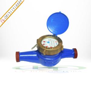 Flow meter air Amico DN40
