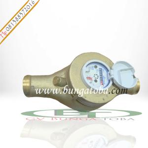 jual water meter merk sensus