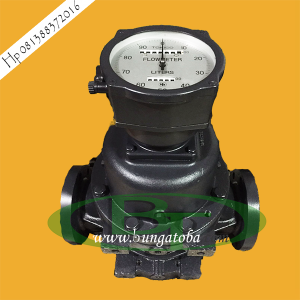 Flow meter Tokico 4 Inch