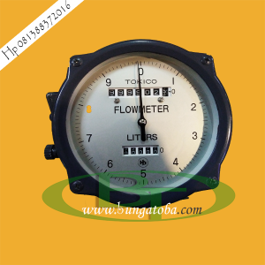 Flow meter Tokico 1 Inch FGBB