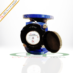 Water meter Amico 4 Inch LXLG