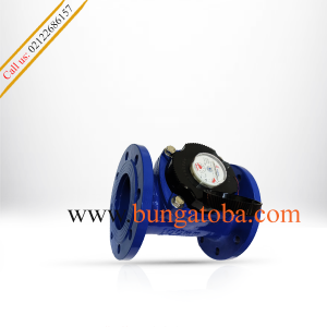 Flow meter amico 3 inch