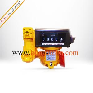 Flow meter Liquid Control M7-C-1