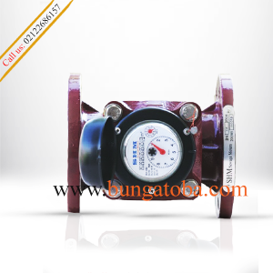 Flow meter air Kotor 3 Inch
