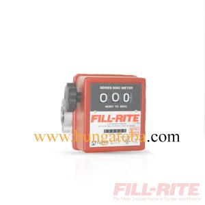 Jual flow meter Fill rite Series 800C