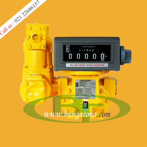 Jual Flow meter Liquid Controls M5-C-1