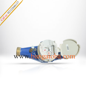 Water meter Itron multimag