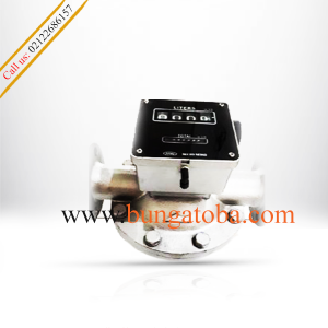 FLOW METER NITTO SEIKO RS Z8 2 INCH