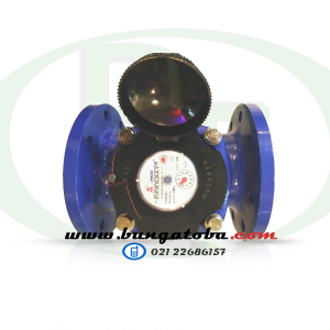 Amico Flow meter 4 inch