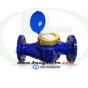 Amico Flow meter air 2 inch