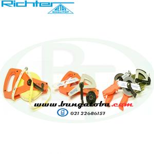 Richter Sounding tape