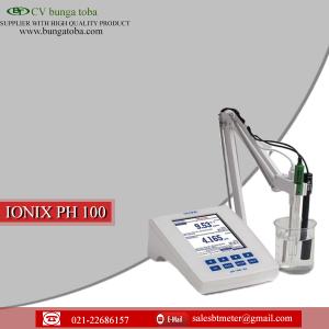 pH100 Bench Meter