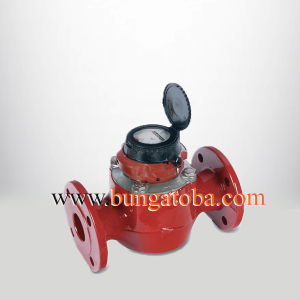 Hot water meter Sensus 2 Inch