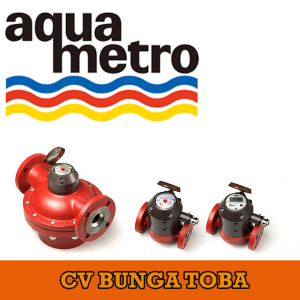 FLOW METER AQUAMETRO